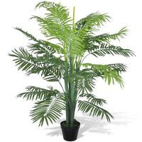 """Artificial Phoenix Palm Tree with Pot 51"""""""