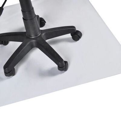 "Floor Mat For Laminate or Carpet 35.4"" x 47.2"""