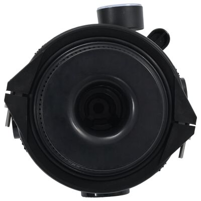 "vidaXL Multiport Valve for Sand Filter ABS 1.5"" 4-way"