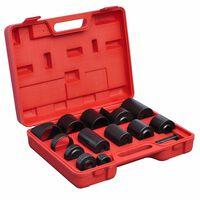 14-Piece Ball Joint Adapter Set