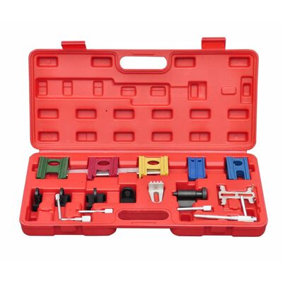 19 pcs Engine Timing Adjustment Locking Tool Kit