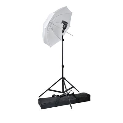 Portable Speedlight Set