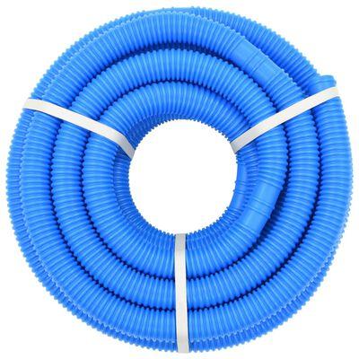 "vidaXL Pool Hose Blue 1.4""  39.3'"