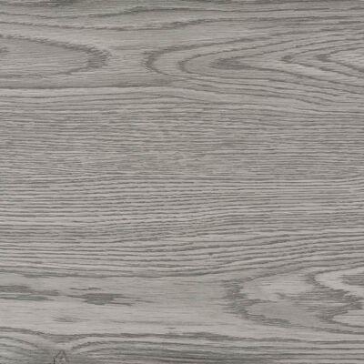 "vidaXL Self-adhesive PVC Flooring Planks 54 ft² 0.08"" Dark Gray"