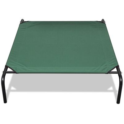 """Elevated Pet Bed with Steel Frame 2' 11"""" x 1' 11"""""""
