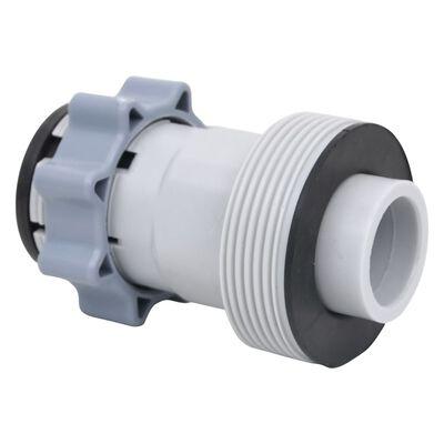 vidaXL Pool Hose Adapters Type B 2 pcs