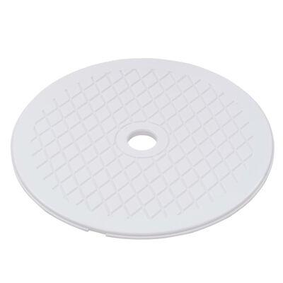 "vidaXL 11 Piece Wide-mouth Pool Skimmer 13.5""x9.8""x12"""