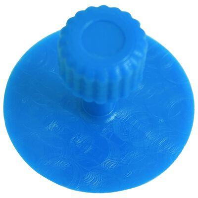 vidaXL 36 pcs Glue Puller Tabs Car Dent Removal Tool