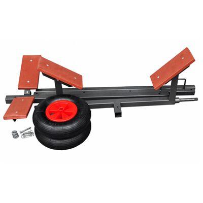 Boat Trailer - Load 352.74 lb
