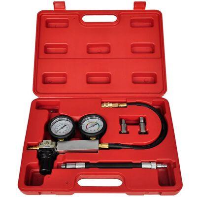 Cylinder Leak Detector Set
