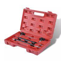 Fiat Timing Kit Set Tool 1.2 16V Twin Cam Gasoline Engine